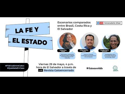 #PláticaEntreGatos | Fe y Estado