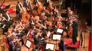 Liszt, Don Sanche - Laurent Pillot - Concertgebouw, Amsterdam