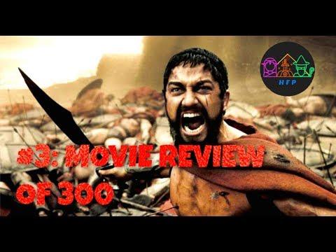 #3: Epic Historical Film - 300