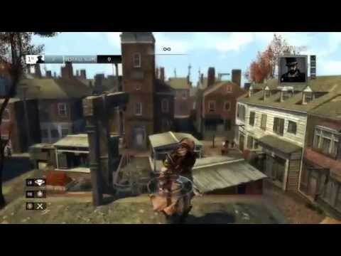 AC3: Be a Better Defender Ep. 2: Choosing a Spot