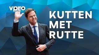 Kutten met Rutte & Spot je spotje - Zondag met Lubach (S06)