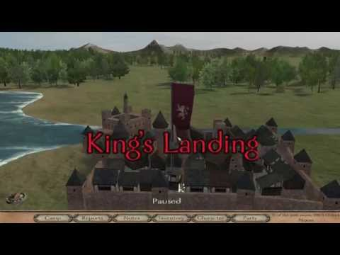 Mount and Blade: WARBAND - Game of Thrones #001 Clash of Kings Mod (Lets Play) [Deutsch/German/HD]