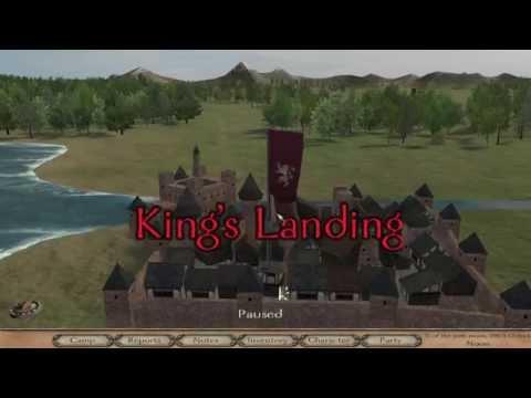 престолов мод mount игра blade для and игры