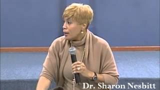 Dr. Sharon Nesbitt - Fully Persuaded 5