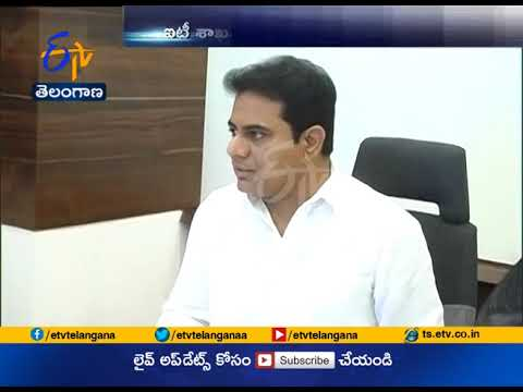 Minister KTR Invited | For German Asia Pacific Business Association Meet
