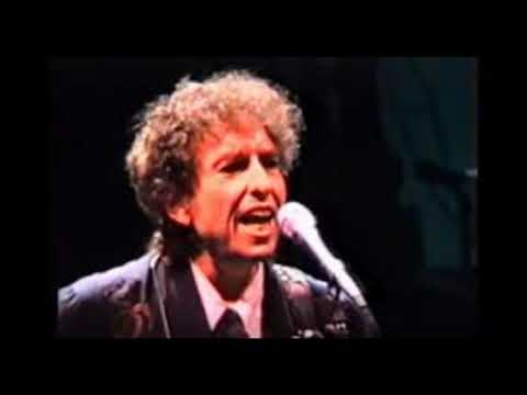 Bob Dylan - Mr. Tambourine Man (Live) mp3
