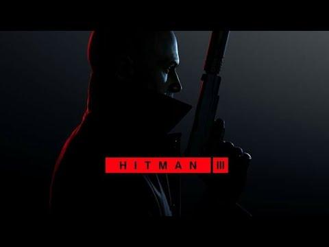 HITMAN 3 PS5: TRAILER OFICIAL COM GAMEPLAY - YouTube