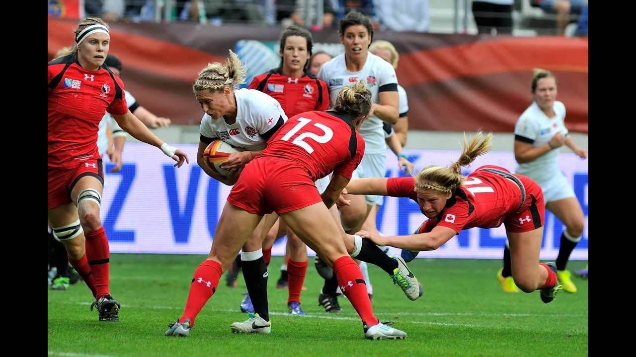 Coupe du monde rugby f minin 2014 wrwc women rugby world cup diaporama slideshow youtube - Coupe du monde 2014 rugby ...