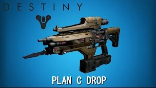 Destiny: Dust Palace Strike - Exotic Drop!