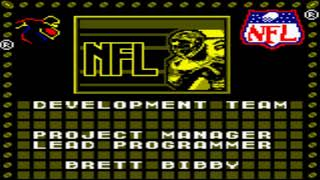 NFL Blitz 2000 (Game Boy Color) w/ Gizmo