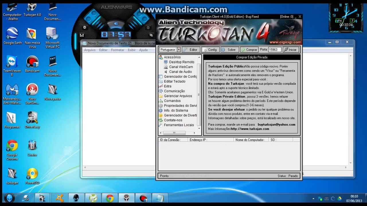 4 GRATUITO TURKOJAN O DOWNLOAD