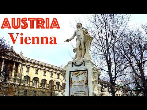 Austria (Vienna, Seegrotte, Liechtenstein Castle, Mayerling, Baden)