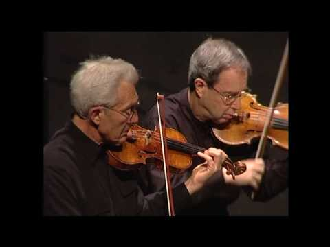 Schubert Quintett [part 1]