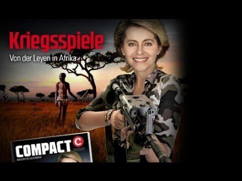 COMPACT 3/2014 - Klitschkos Kampf -- Von der Leyens Kriegsspiele - Oktoberfestanschlag 1980