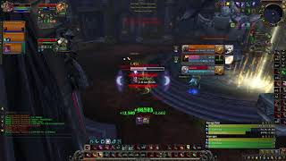 WoW] Balance Druid 3v3 - Road to 2200 - Battle for Azeroth