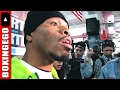 "(WOW!!) SHAWN PORTER: ""LET KEITH THURMAN KNOW I'M COMING FOR HIM! THAT'S IT! I'MMA CALL HIM OUT"""