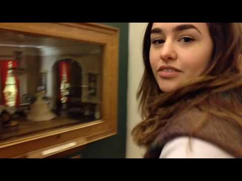 A 12 Minute Guided Tour through the Miniature Room at the Art Institute of Chicago