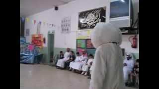 حفل ختام الأنشطة بابتدائية الرواد ببريدة 1433
