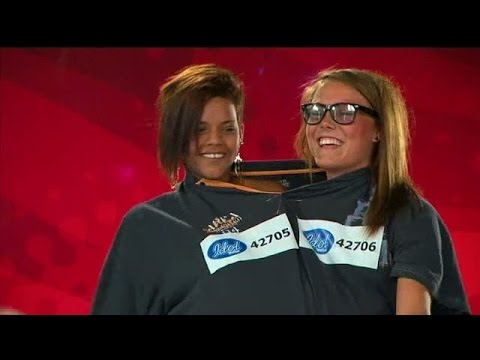Hur går det för Jamilla? - Idol Sverige TV4