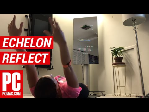 Echelon Reflect Review