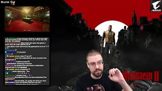 Cohh Gives His Thoughts About Wolfenstein 2: The New Colossus