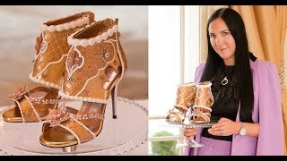 This is The Most Expensive Shoe in The World. It Cost  $15 Million. Why?