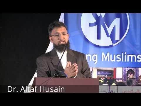 Musab Ibn Umair (R) - Dr. Altaf Husain
