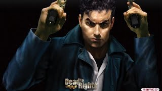 Dead to rights ps2 gameplay part 1