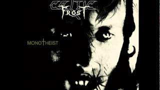 Celtic Frost - A Dying God Coming Into Human Flesh Guitar Cover