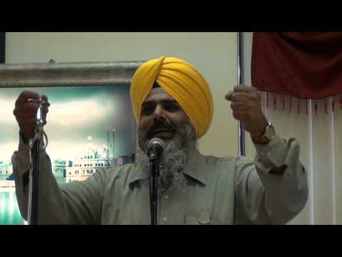 Lakhwinder Singh Sohal Dhadhi Jatha - 062712