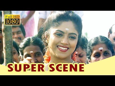 Rajakumaran Scenes | Super Scenes | Rajakumaran | Tamil Old Movies | Prabhu, Meena, Nadhiya | HD