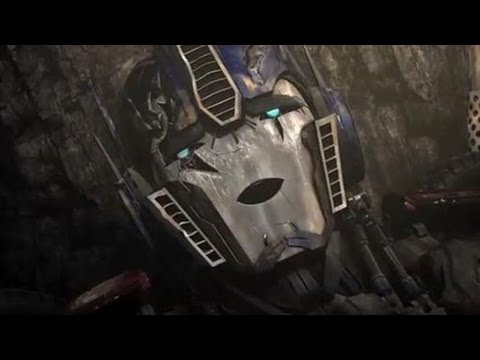 Transformers Prime: Season 3  2