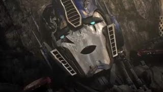 Transformers Prime: Season 3 Trailer #2