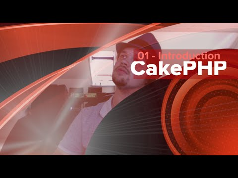 CakePHP 3 Tutorial - part 1: Introduction & Installation