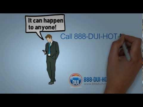Dui Hotline