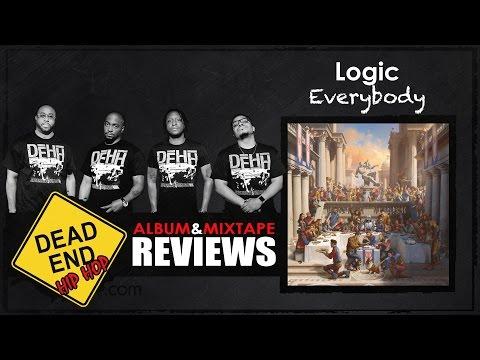 Logic - Everybody Album Review | DEHH
