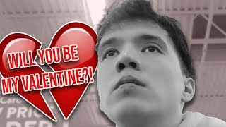 Will You Be My Valentine? (Got Rejected...