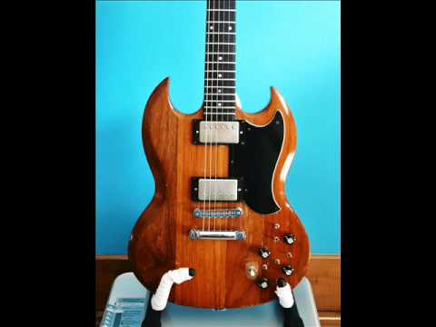 the zappa baby snakes sg replica youtube gm wiring diagram the zappa baby snakes sg replica