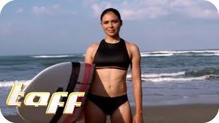 SURFEN statt BEZAHLUNG? | Teil 2 | Bali Business – Arbeiten unter Palmen | taff | ProSieben