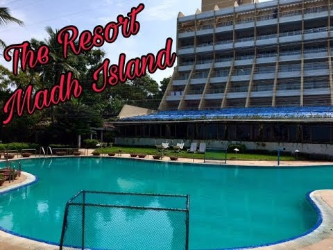 THE RESORT MALAD | RESORTS & HOTELS IN MUMBAI | IS IT REALLY IN MUMBAI?