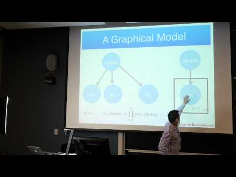 cmu statistics and machine learning