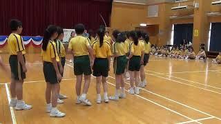 Publication Date: 2018-09-07 | Video Title: 17-18五年級跳大繩比賽