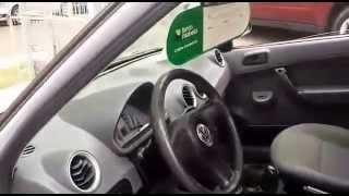 Machado autos ltda / volkswagen gol 2008