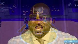 RB World 3: Underrated Shaq build is OP