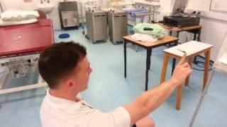 Vestibular Rehabilitation Exercises for Balance & Dizziness