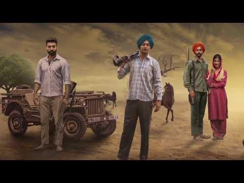 Aankhi Amar Sehmbi motion poster latest Punjabi Songs 2017 PTC punjabi