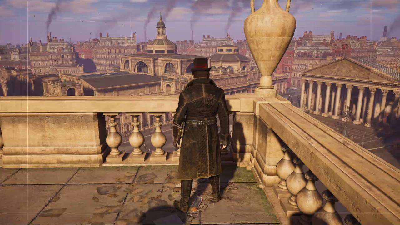 Assassin´s Creed Syndicate #039