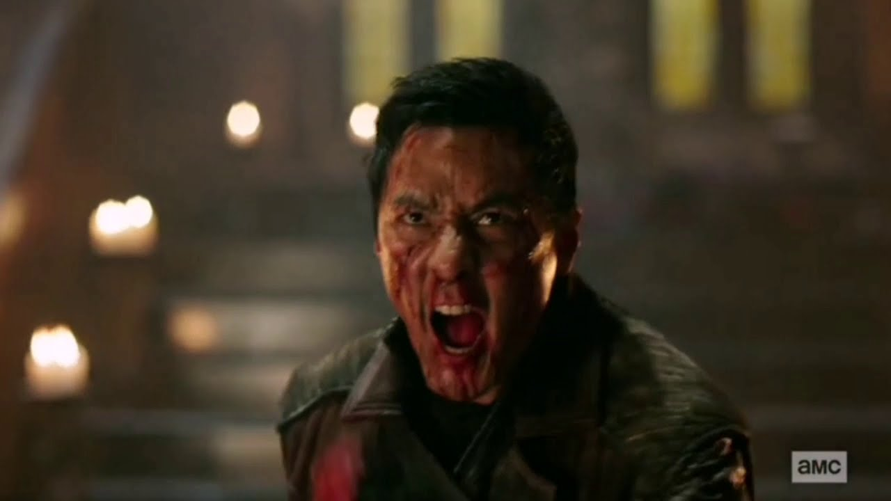 Download Into The Badlands Part 5 - Pilgrim VS Sunny Two Sons Of Asra Final Fight