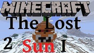 Minecraft  The Lost Sun   2 The Prison