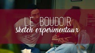 Le Boudoir #2 - Le cousin